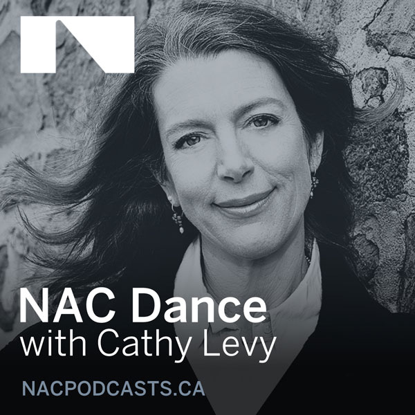 NAC Dance with Cathy Levy