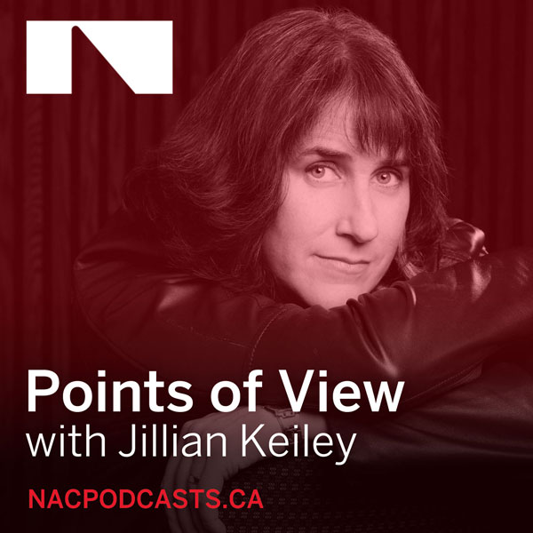 Points of View avec Jillian Keiley